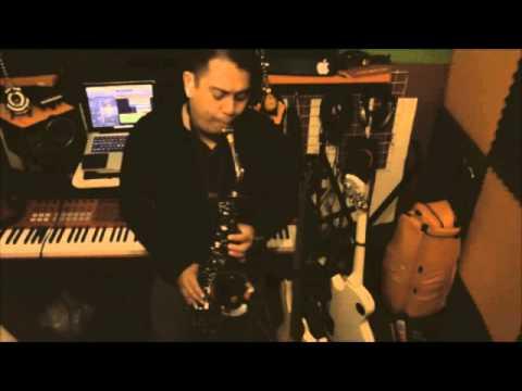 Mimpi -  Anggun Saxophone Cover