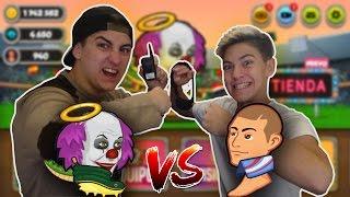 ¡DUELO DEFINITIVO! xBuyer vs MiniBuyer | Online Head Ball #3