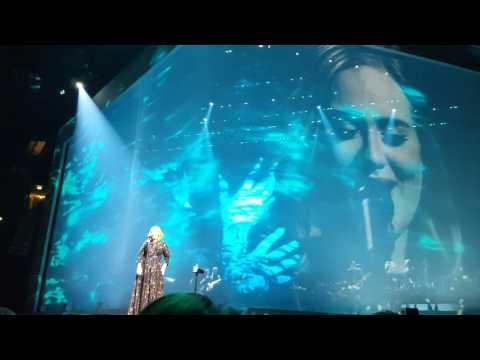 Adele - I Miss You (live)