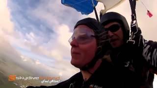 Lisa Murphy   www skydiveireland ie