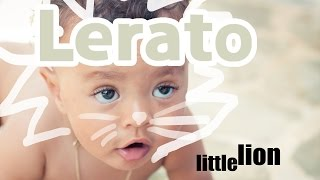 Little Lion - Lerato