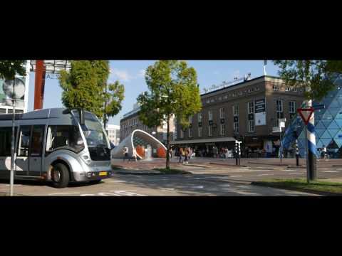 Eindhoven promotiefilm 2016