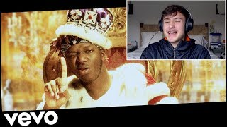 Quadeca reacts to KSI &quotAres&quot Diss Track!