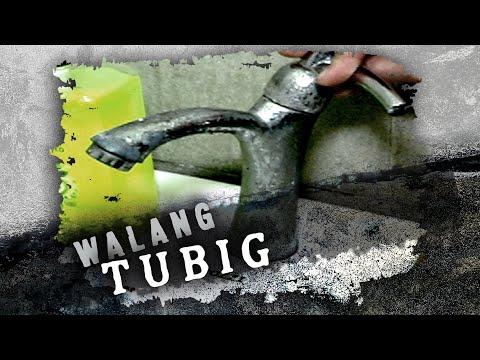 24 Oras: Manila Water At Maynilad Customers,posibleng Mawalan Ng Tubig O Makaranas Ng Mahinang Daloy
