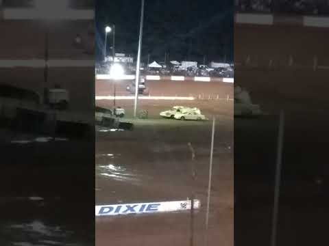 Dixie speedway monster trucks, dirt bike/ 4wheelers, boat race