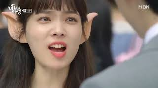 Tình Yêu Của Ma Nữ ( Thuyết minh)_ Tập 5_ Phim Hàn Hay 2018