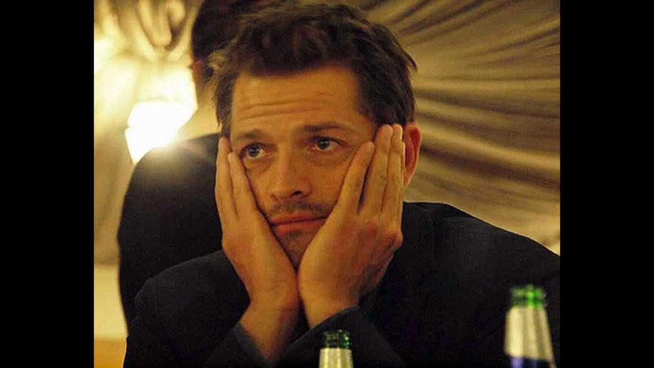 Misha gay