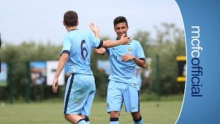 UNDER-18s WIN AGAIN | FC Cukaricki 1-3 City U18s