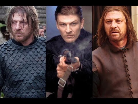 Sean Bean Death  Compilation 19862016