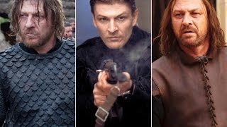 Sean Bean Death Scene Compilation 1986-2016