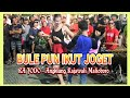 BULE PUN IKUT JOGET (She is Beautiful Dancer)- RA JODO - Angklung Rajawali Malioboro Yogyakarta