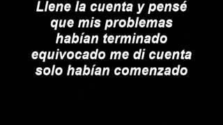 Daddy Yankee Ora por mi letra/lyric