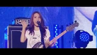 SCANDAL - Taiyou Scandalous Live_HD