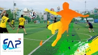 Trailer FAPtv 07 - Bựa Nhân Đón World Cup