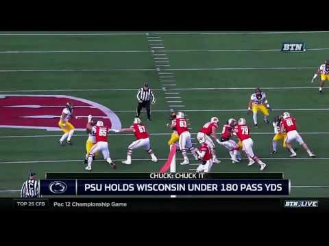 Chuck It or Keep it: Big Ten Championship Edition