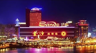 The 10 Biggest Casinos in the World