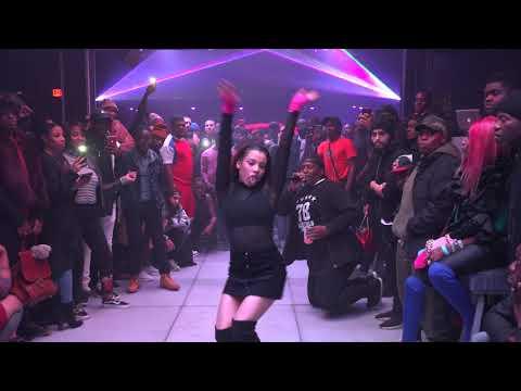 Ota Performance  Part  2 @ Philly VOGUE Nights 2.0 11/14/2018
