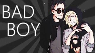 [Yuri on ice] Otabek x Yuri - Bad Boy*