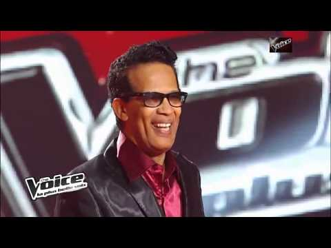 MOROCCAN VIGON Abdelghafour Mouhsine - the voice المغربي عبد الغفور محسن 2011