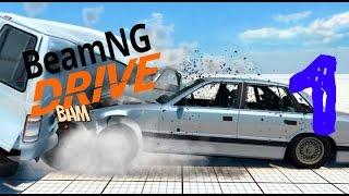 BEAM NG DRIVE #1