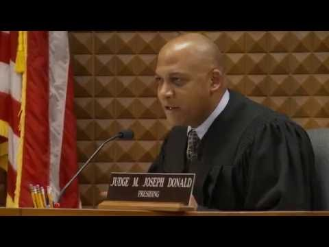 Live Courtroom Video: Promising Practices in Procedural Justice