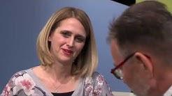 Jugendherberge Kreuzlingen im Interview mit Bernhard Granacher (Bodensee TV)
