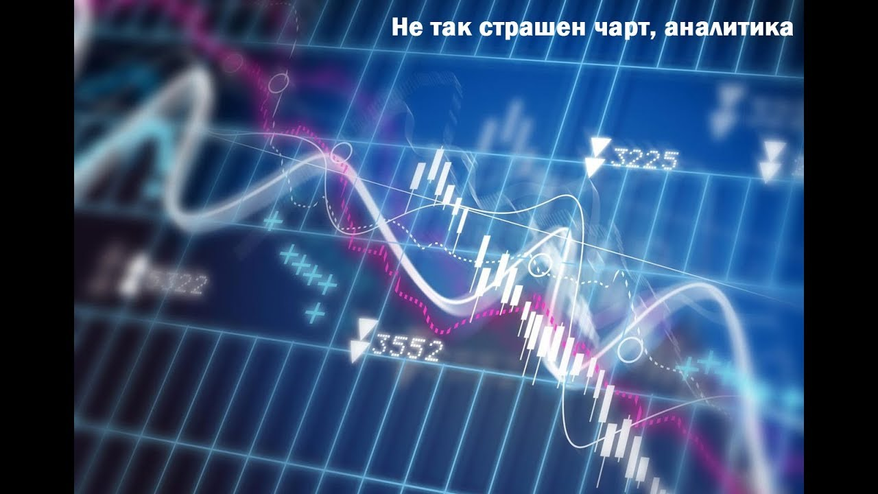 Не так страшен чарт, аналитика - 20.12.2017; 14:00 (мск)