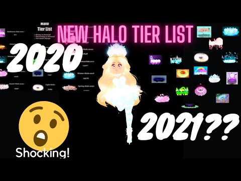 Around 8855 players possess the halloween halo 2018. *UPDATED* Halo Tier List 2021! - YouTube