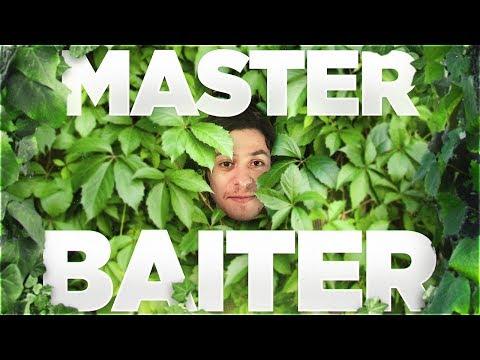 LL STYLISH   THE MASTER BAITER!!