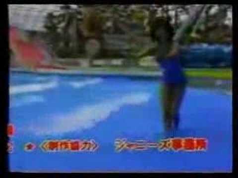 岡田有希子 - 映画トレーラー - 岡田有希子さんへの捧げ物