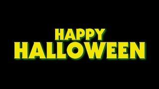Happy Halloween Audience Reactions