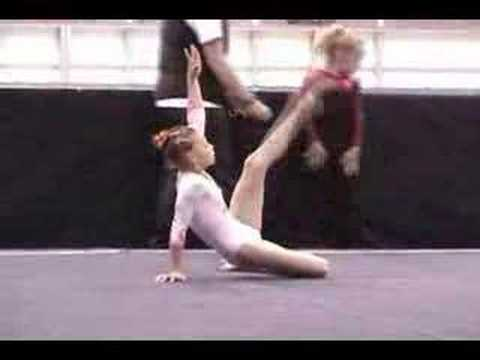 Rose Quezada, Crystal Cup 2008, Level 4 FX