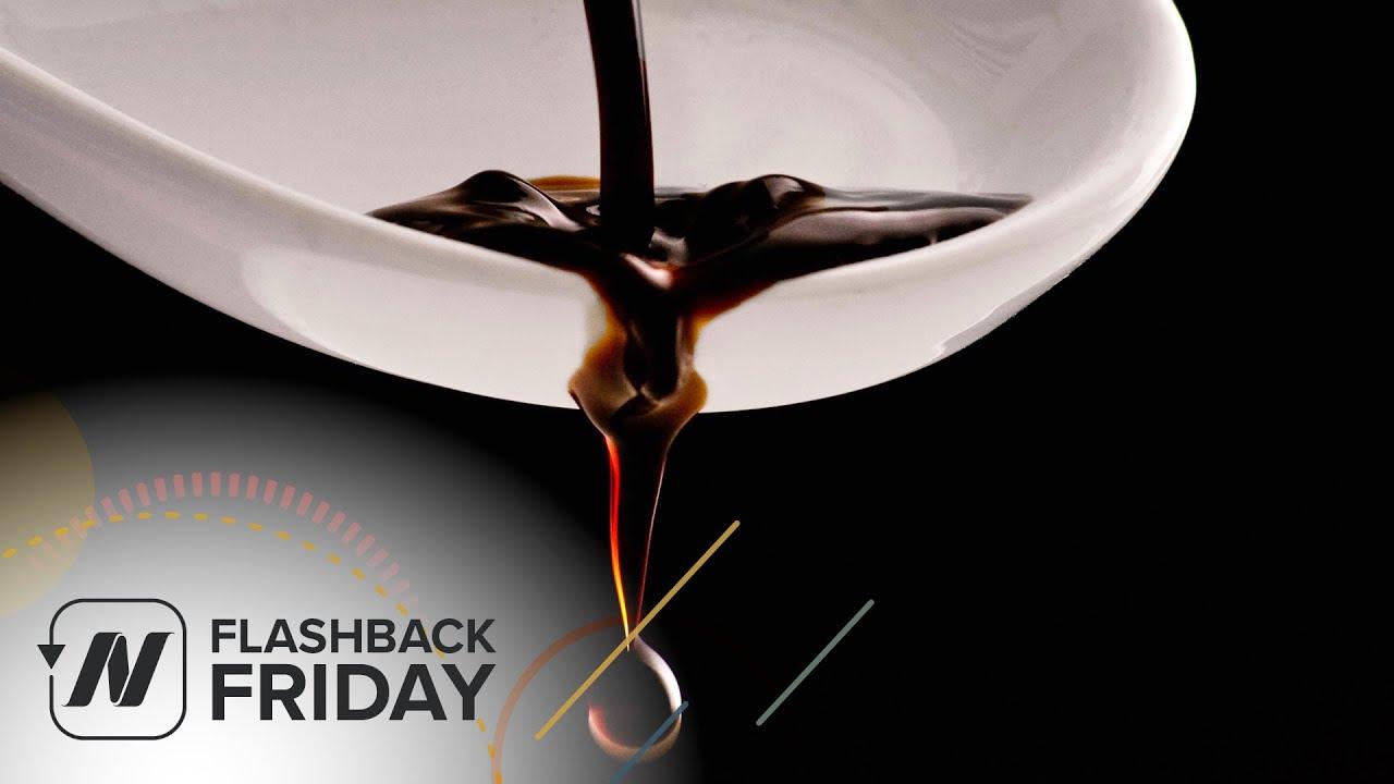 Flashback Friday: Optimal Vinegar Dose