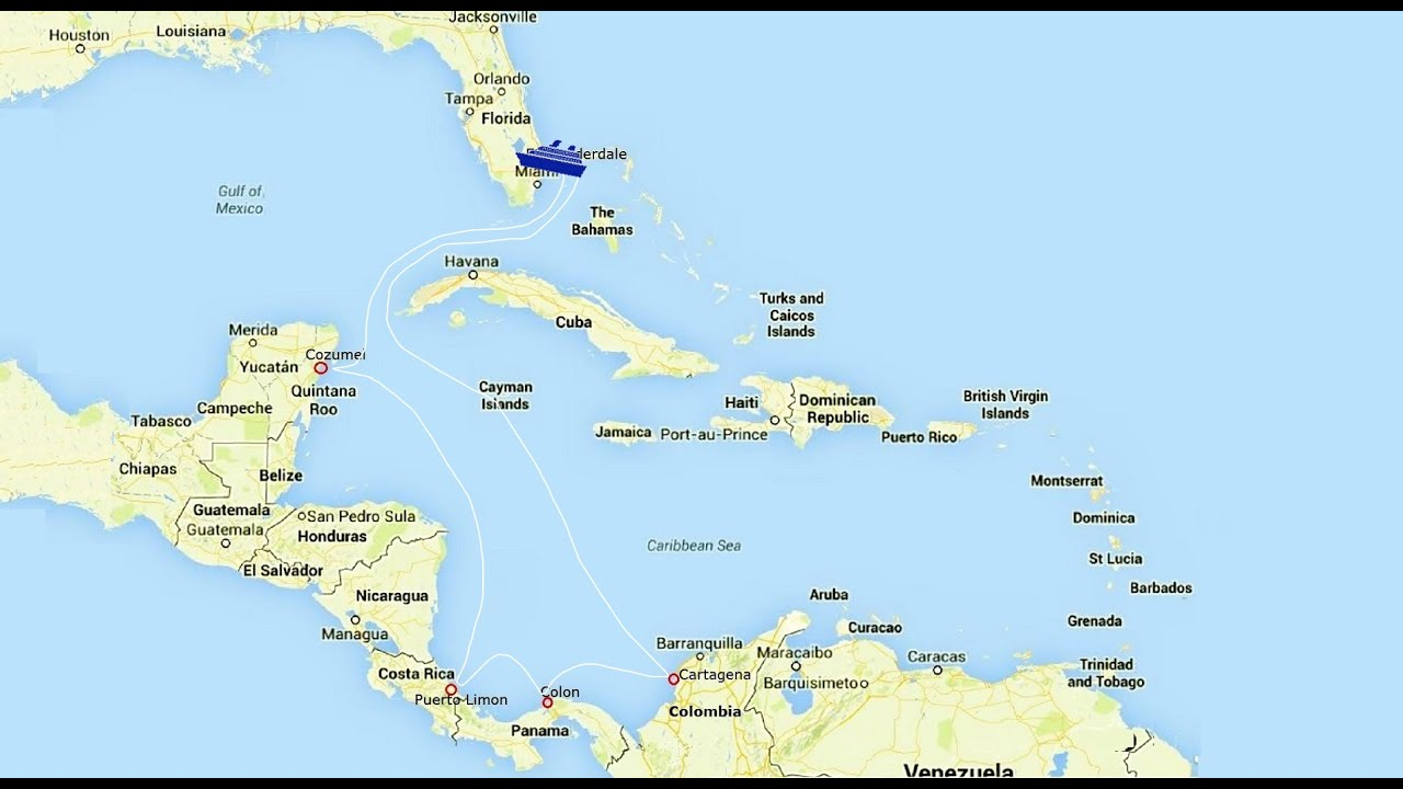 Celebrity Equinox 7 Night Western Caribbean Cruise departs ...
