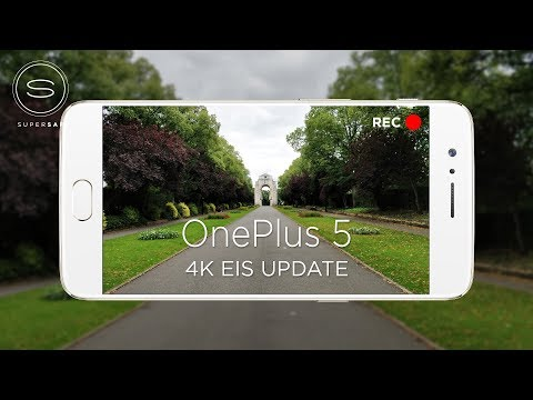 Download Youtube: OnePlus 5 4K EIS Video Update Test (vs iPhone 7 Plus & Galaxy S8)