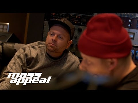 """The Making of Nobody Speak"""" with DJ Shadow & Run The Jewels"""""""