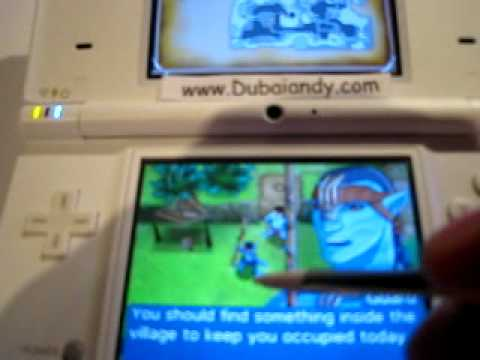 avatar the game ds review