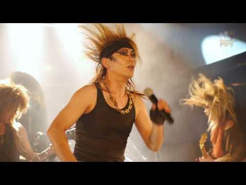 "X-HIROSHIMA - Live ""LOVE Circuit 2016"""