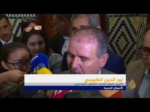 نور الدين الطبوبي: الحكومة مسؤولة عن الأزمة الاقتصادية بتونس  - 19:22-2018 / 7 / 12