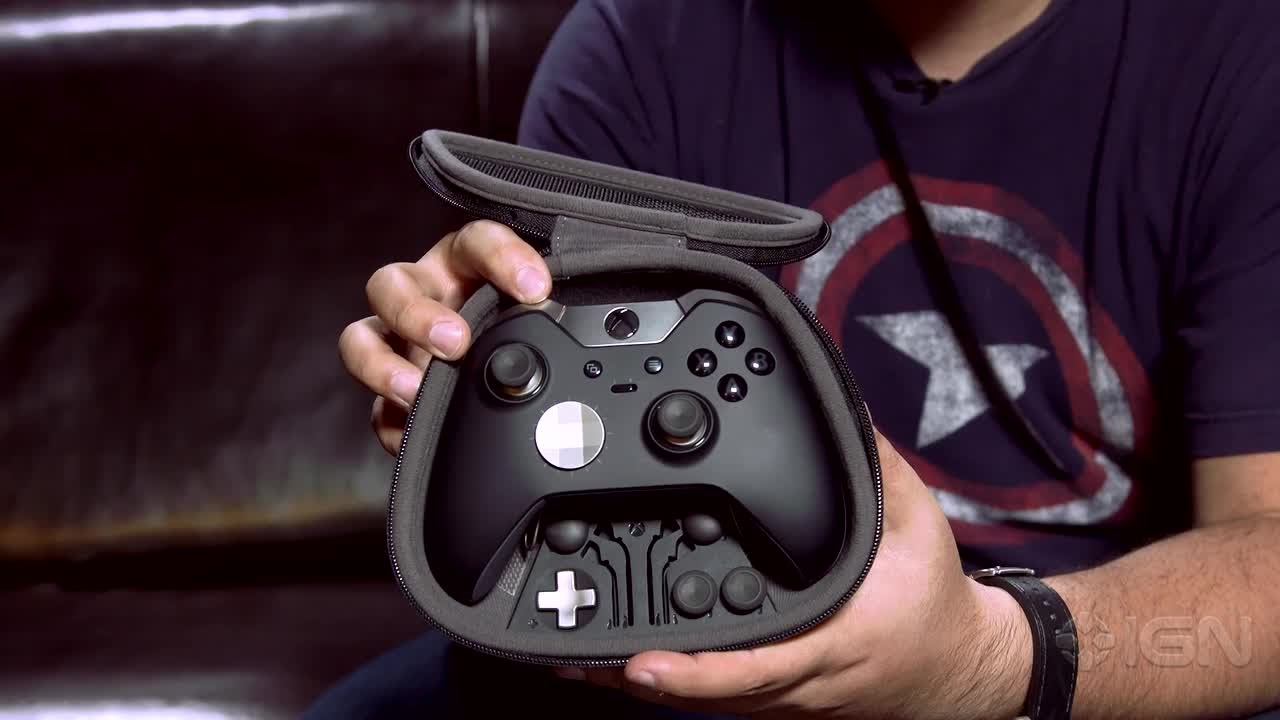 How To Connect Xbox One Controller To PC - Geek com