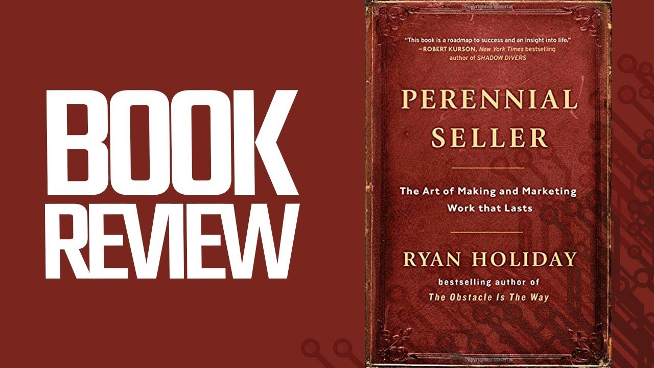 Perennial Seller (Book Review)