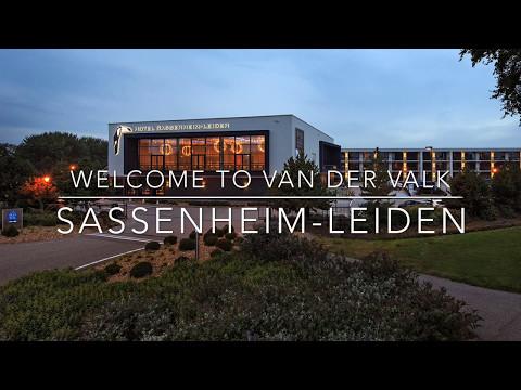 Welkom bij Van der Valk Hotel Sassenheim-Leiden