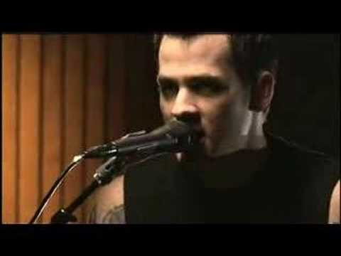 Good Charlotte The river acoustic