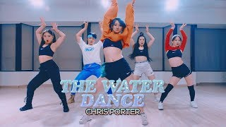 Chris Porter - The Water Dance : Gangdrea Choreography