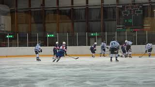 Tornado Luxembourg - Tours  n.7 scored assist n.5  10.3.2018