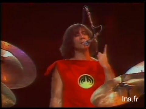 MAGMA 15 Oct 1978 - Théâtre de l'Empire à Paris - French TV (Good Quality)