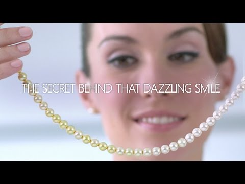 Closeup Diamond Attraction Technology