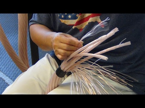 The Process of Handcrafting TARA Labs Cables