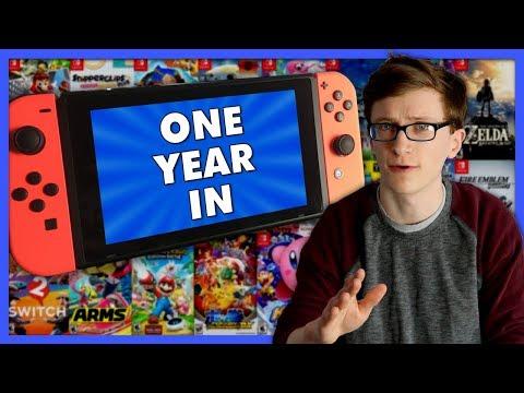 Nintendo Switch: One