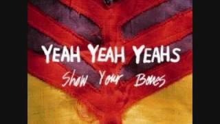 Yeah Yeah Yeahs Bang Resimi
